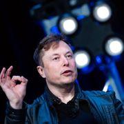 Elon Musk rangeres som verdens syvende rikeste