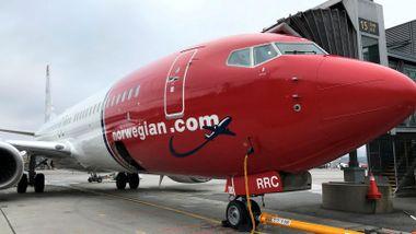 Norwegian fikk ja til å avslutte de siste flykontraktene
