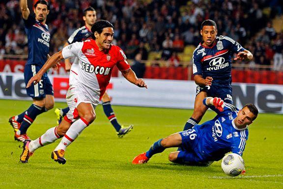 PSG reddet uavgjort og serietopp