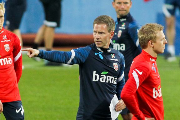 «BV» bygde opp et enormt fysisk team i den danske storklubben - nå vil han kopiere det i Tromsø