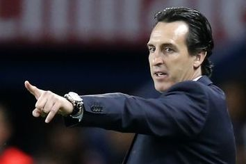 PSG-treneren forlater klubben