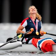 Birgit Skarstein tok Paralympics-gull. På veien dit har hun lært en viktig lekse.