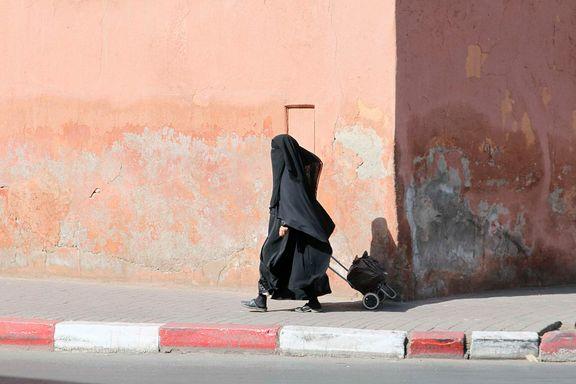 Tre gode grunner til å forby niqab på offentlig sted   Iver Alne Bolin (15)