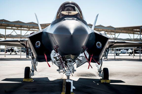Bakke-Jensen mener andre kan dekke kampfly-sprekken