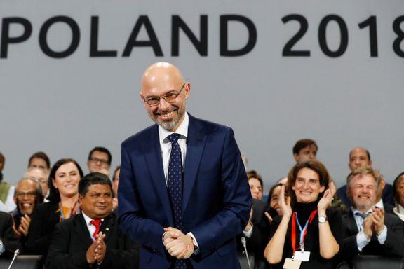 Aftenposten mener: Katowice er viktig, men ikke nok