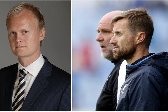 Jusprofessor: – Horneland er bundet til FK Haugesund frem til 1. mars