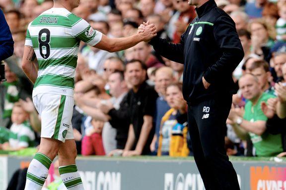 Molde møter Deilas Celtic i Europa League