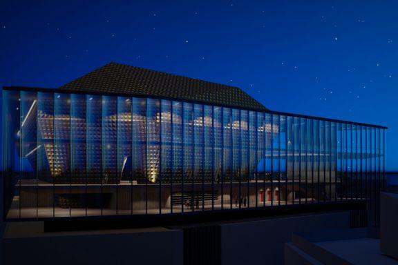 Storebrand åpner for å bidra til et transformert Oslo Konserthus i Vika