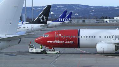 Hvis Norwegian skal reddes, hva da med alle andre bedrifter?
