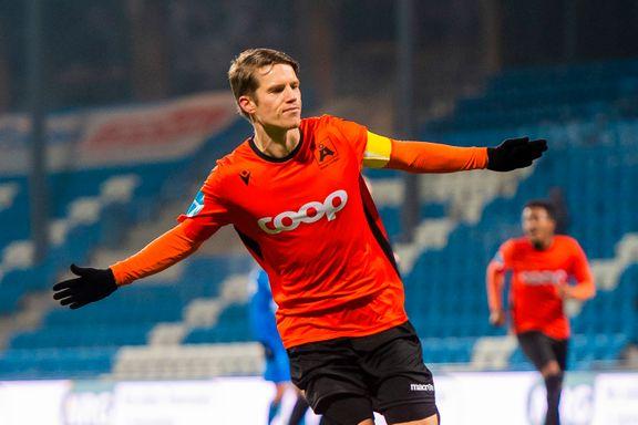 Åsane tok et stort steg mot 1. divisjon