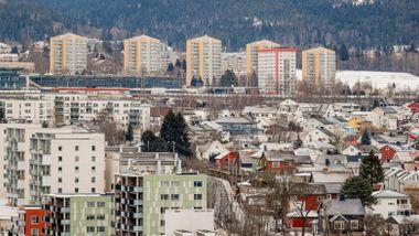 Aftenposten mener: På høy tid med ny plan for Oslos små hus