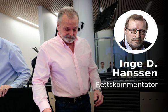 Det er nå eller aldri for Eirik Jensen.