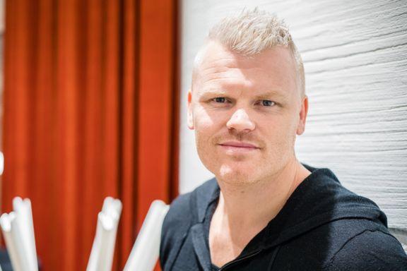 John Arne Riise fronter telefonreklame før VM: – Ulovlig, mener Lotteritilsynet