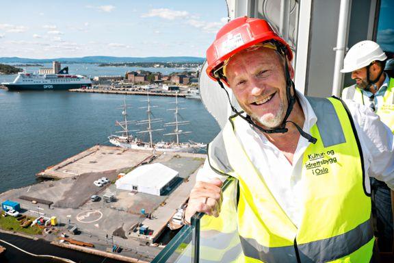 Ny måling: Nedturen kan ha stanset for Ap i Oslo – gjør et solid hopp opp
