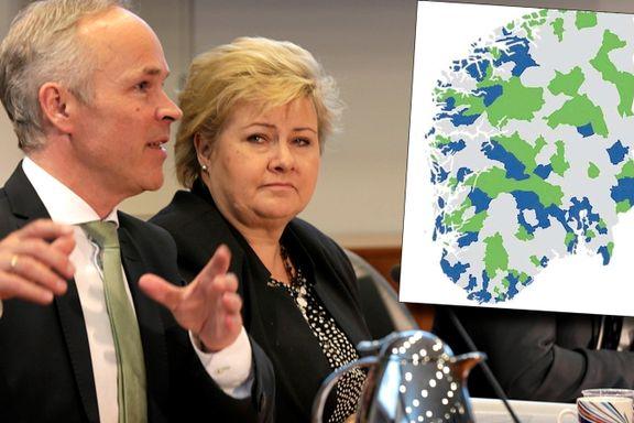 Aftenposten mener: Oslo trenger et mangfold av arbeidsplasser