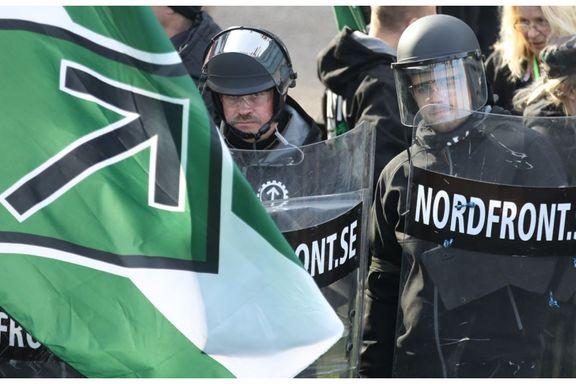 «Vold, subtile trusler og offentlige maktdemonstrasjoner skjer ikke tilfeldig»