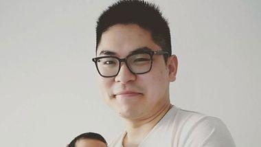 Monan Yao (31) i Oslo mistet far, onkel og bestemor i Wuhan.