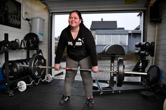Mari Hult (39) hatet gym. Slik fant hun treningsglede som voksen.