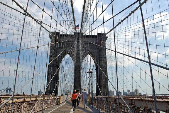 Åtte ting du bør få med deg i Brooklyn