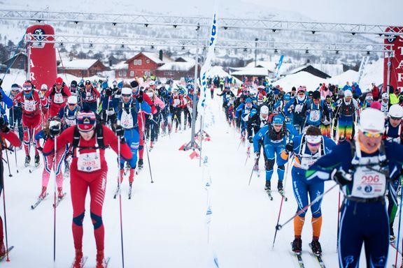 HovdenTour tar grep for å få flere deltakere