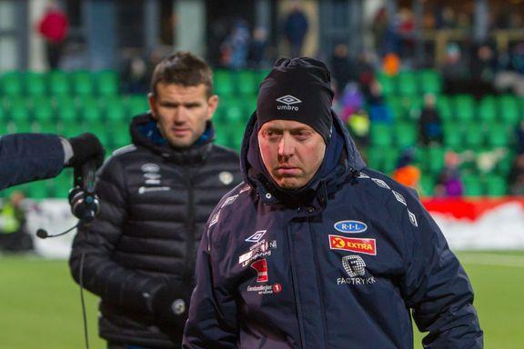 Sjefen ber spillerne hjelpe til: Gruppearbeid skal sikre Ranheim opprykk