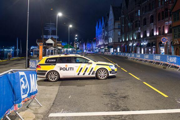 Sykkel-VM kan bli straffeforfulgt av politiet