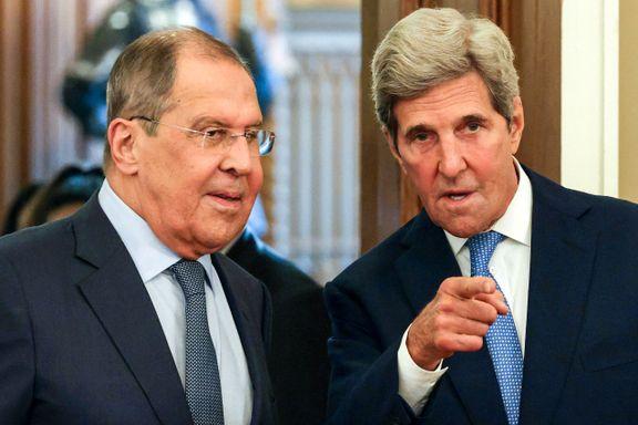 Russland og USA er uenige om det meste. Men på ett område vil de samarbeide.