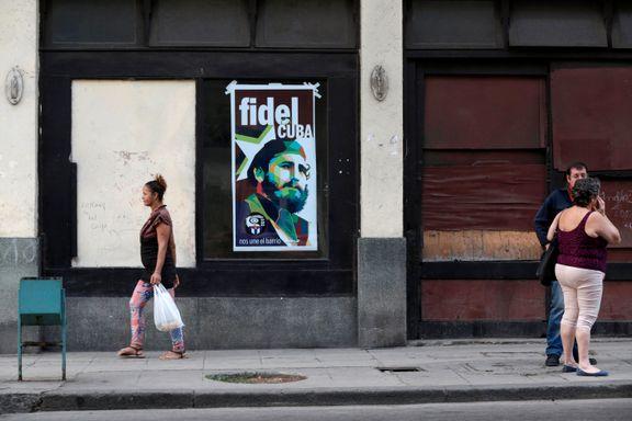 Hva skjer «después Castro», Cuba?