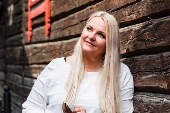For ti år siden var hun byjente og laget sex-TV for NRK. Nå vil Sp-politikeren flytte kulturbastioner ut av Oslo.