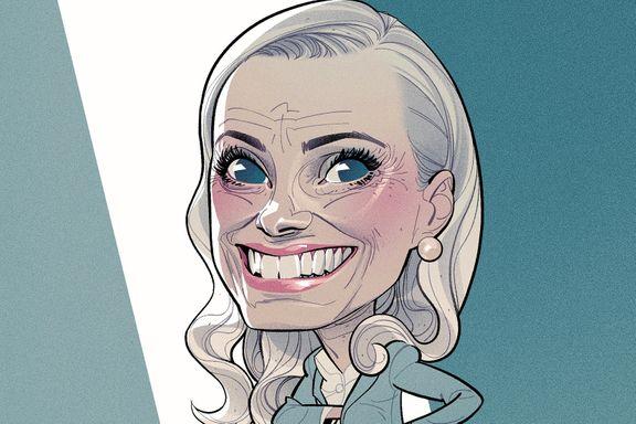 TV-show og DN-bråk: – Hun er en killer