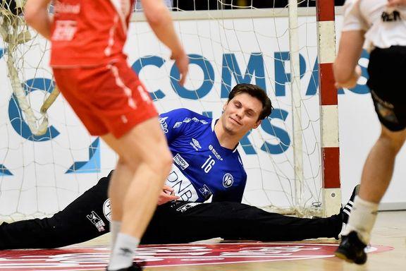 Kolstad-keeperen vurderer flere klubber: – Jeg håper på en løsning denne måneden