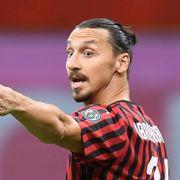 Zlatan til angrep på Sveriges landslagstrener etter laguttak: – En vits