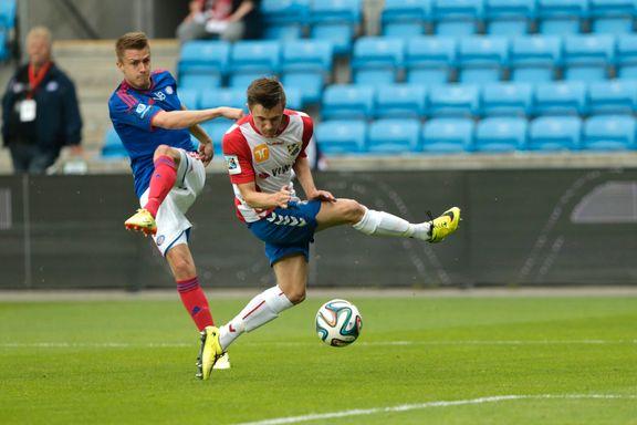 Fredheim Holm: - Fotball-Norge trenger et Oslo-derby