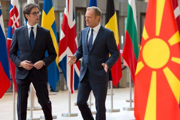 Aftenposten mener: EU må åpne for landene på Balkan