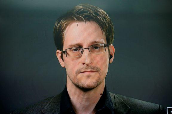 Lagmannsretten avviser Snowdens anke, nå varsler hans advokat anke til Høyesterett