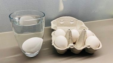 Bruker du eggetrikset? Det fungerer ikke, mener eksperten.