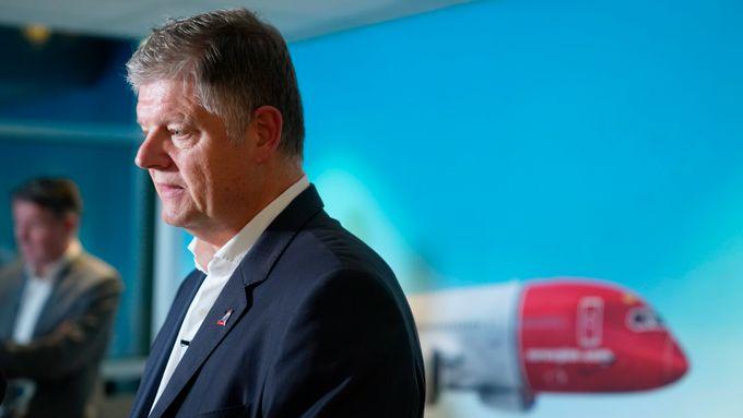 Aftenposten mener: Norwegian-ledelsen har fått mer enn den fortjener