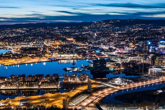 Norges Bank-rapport: Mager lønnsvekst og dyrere varer i år