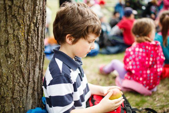 Eksperter: – Stille barn trenger hjelp på lik linje med utagerende barn