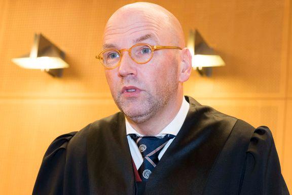 Mulla Krekars advokat varsler kamp mot norske myndigheter