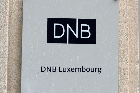 DNB Luxembourg bøtelagt etter Panama Papers