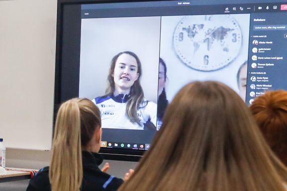 «Gullskolen» hyller historiske Gyda (18): Her er Heimdals 24 medaljevinnere