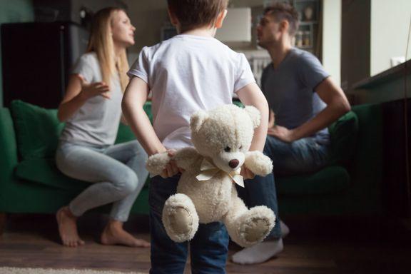 Det er lett å gjøre ekspartneren til fiende. Disse fellene må dere unngå for å ta vare på barna.