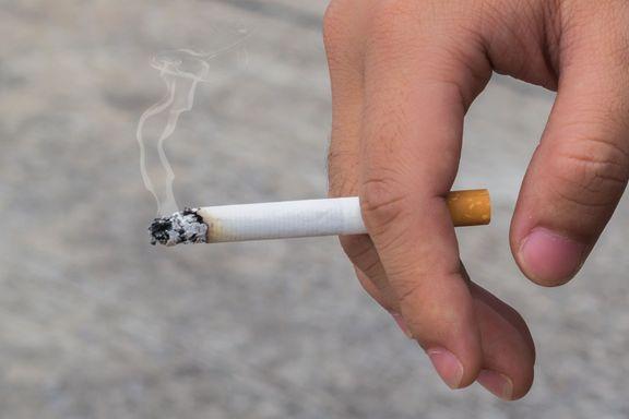 Ved å stramme inn røykeloven, tar KrFU hensyn til individet