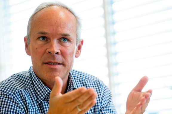 Kommuneforsker spår ny nei-mandag for Sanner