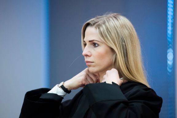 Statens advokat: Mahads historie gir ikke mening