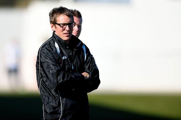 Solskjær-assistent blir ny Hønefoss-trener