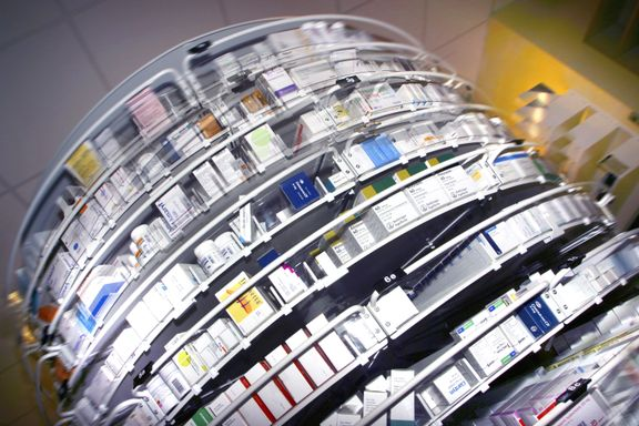 Stor oversikt: Sjekk om dine legemidler er rammet av medisinmangelen