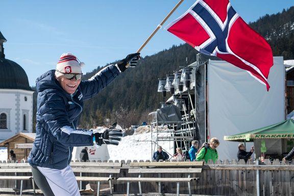Hun var «80-tallets svar på Petter Northug». VM-dronningen får fremdeles ikke gå i fred.