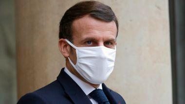 Macron trosser helsetoppenes klare råd